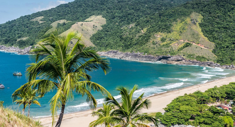 Ilhabela U2013 Die Sch U00f6ne Insel In Brasilien